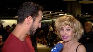 """Íris Bruzzi sobre Castrinho: """"Se o processo vier, existem ótimos advogados"""""""