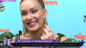 Marina Ruy Barbosa diz que 2019 foi um erro e explica o porquê