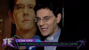 Padre grava DVD com DJ Alok e quer chamar Fábio de Melo e Marcelo Rossi