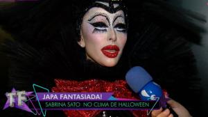 Sabrina Sato pode apresentar reality show no Japão ainda este ano