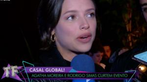"Agatha Moreira fala sobre adeus a Josiane: ""É como perder um ente querido"""