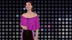Fama Fashion: Júlia Pereira mostra a moda das mulheres maduras