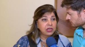 Roberta Miranda revela que previu morte do pai em sonho