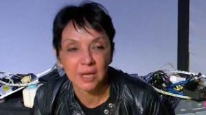 """Cininha de Paula explica saída de emissora após décadas; """"Fim de um ciclo"""""""