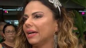 """Viviane Araújo diz que pensa em casar e ter filhos: """"Tudo certinho"""""""