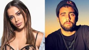 Leo Dias: Scooby está solteiro e irá para camarote da Anitta no Carnaval