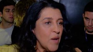 """Regina Casé comenta mistério de personagem em novela: """"nem eu sei"""""""