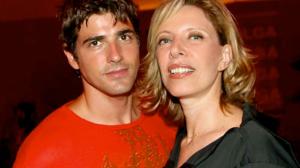 Gianecchini fala sobre relação com filho de Marília Gabriela