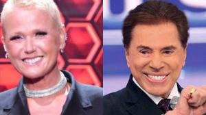 Silvio Santos foi à casa de Xuxa para tentar levá-la para emissora