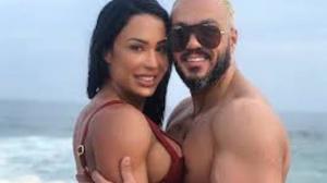 """Nunca traí a Gracyanne"", diz Belo para Leo Dias"