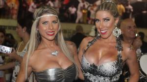 Ana Paula e Tati Minerato brigam e deixam de se seguir nas redes sociais