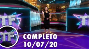 TV Fama (10/07/20)   Completo