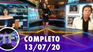 TV Fama (13/07/20)   Completo