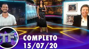 TV Fama (15/07/20) - Completo