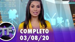 TV Fama (03/08/20) | Completo