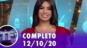 TV Fama (12/10/20) | Completo