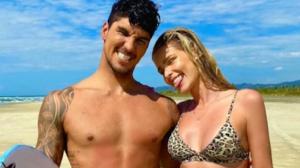 Yasmin Brunet se irrita com sogra e posta indiretas