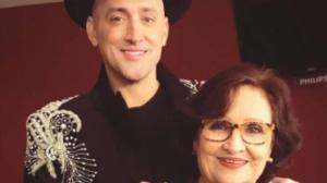 Mãe de Paulo Gustavo deverá participar de episódio da série 'Vai que Cola'