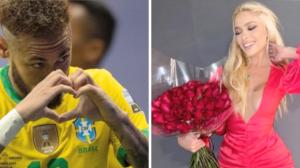 Novo affair? Neymar teria enviado flores para youtuber, diz colunista