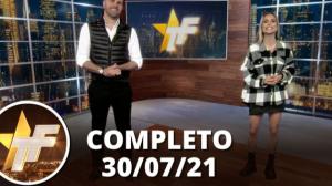 TV Fama (30/07/21)   Completo