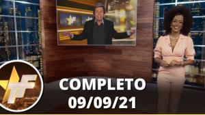 TV Fama (09/09/21) | Completo