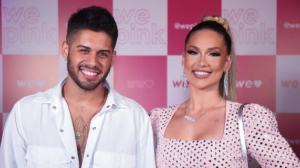 "Virgínia Fonseca e Zé Felipe planejam ter outro bebê: ""Podia vir gêmeos"""