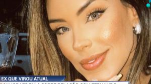 """Ex-BBB Ivy Moraes tem carro riscado: """"Quem fez estava com muita raiva"""""""