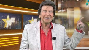 """'A Fazenda': emissora ameaça """"expulsar"""" mais gente, diz Nelson Rubens"""