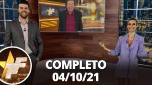 TV Fama (04/10/21)   Completo