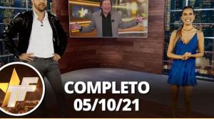TV Fama (05/10/21)   completo