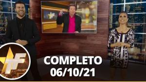 TV Fama (06/10/21)   Completo