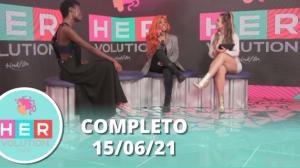 Hervolution (15/06/2021) | Completo