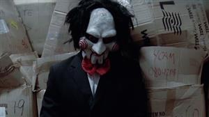 """""""Brinquedos assassinos"""" aterrorizam candidato a emprego"""