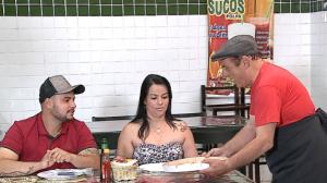 Promoção de pizza quatro queijos irrita clientes de restaurante