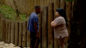 Mulher pede ajuda para acabar com a ''zica'' e quem ajuda se dá mal