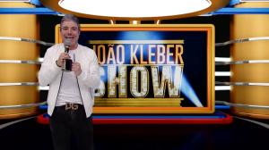 João Kléber Show (26/07/2020) Completo