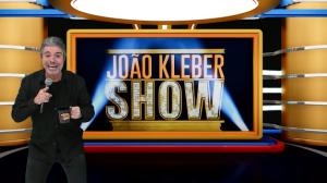 João Kléber Show (02/08/2020) Completo