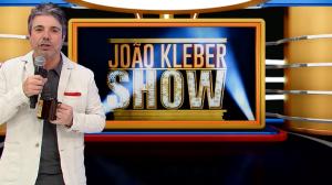 João Kléber Show (13/09/2020) Completo