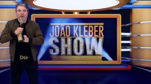 João Kléber Show (13/12/2020) Completo