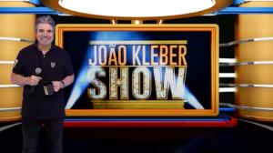 João Kléber Show (21/02/2021) Completo