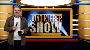 João Kléber Show (07/03/2021) Completo