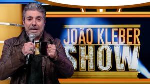 João Kléber Show (20/06/2021) Completo