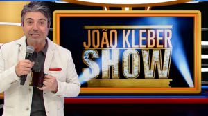 João Kléber Show (29/08/21) | Completo