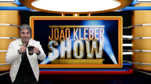 João Kléber Show (26/09/21)   Completo