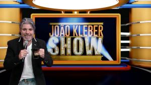 João Kléber Show (03/10/21)   Completo