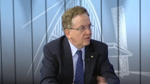 Paulo Rabello de Castro, presidente do IBGE
