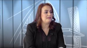 Eloísa Machado de Almeida, professora de Direito da FGV