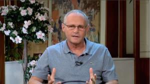 José Mariano Beltrame, ex-secretário de Segurança do Estado do RJ