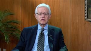 Moreira Franco, ministro-chefe da Secretaria-Geral da Presidência