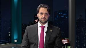 Alexandre Baldy, Ministro das Cidades